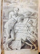 Anatomia Chirurgica by Bernardino Genga