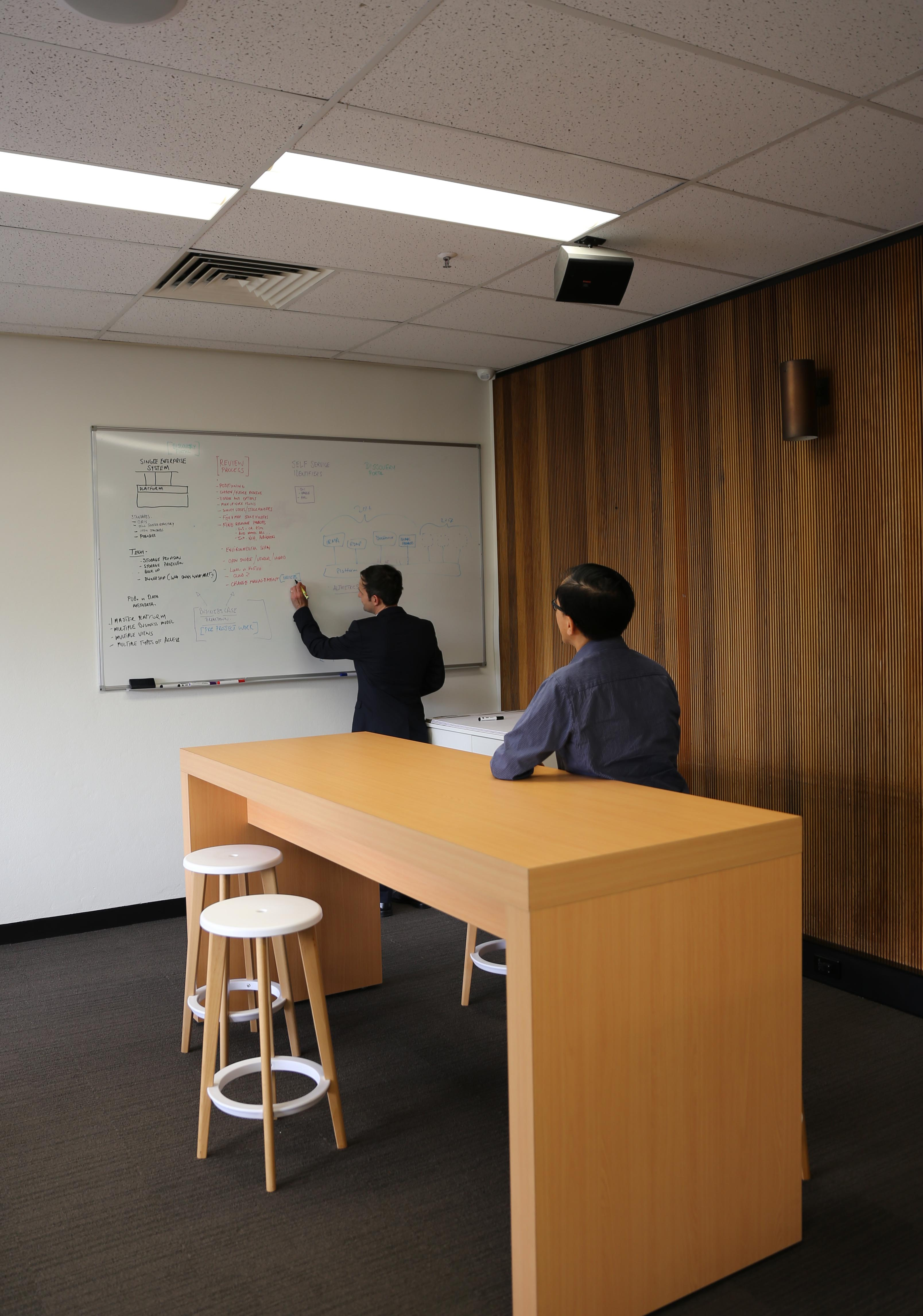 usyd library database