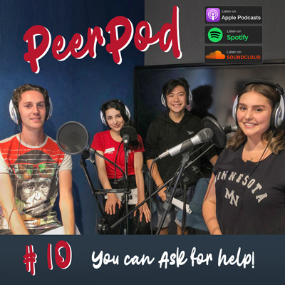 PeerPod Number 10: You can ask for help