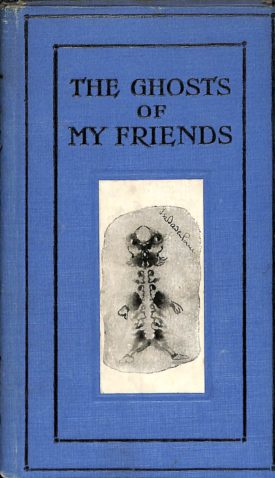 The Ghosts of My Friends book cover