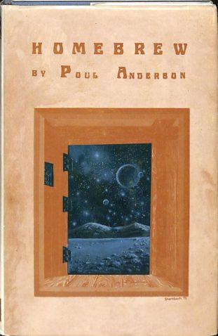 Homebrew book cover