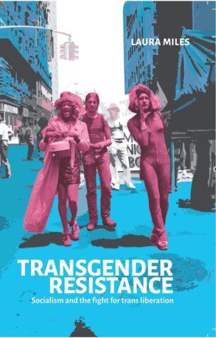 Transgender Resistance book cover